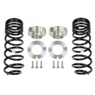 """ToyTec Toyota 4Runner 96-02 3"""" Lift Kit w/Spacers and Rear Coils"""