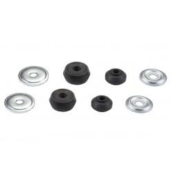 ToyTec Toyota Front Shock Replacement Bushing/Washer Kit