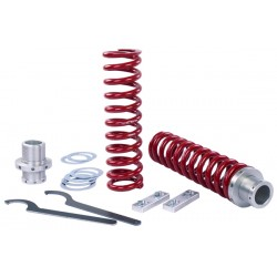 ToyTec 4Runner 03-09, Tacoma 05-Up, FJ 07-09 Coil Over Kit