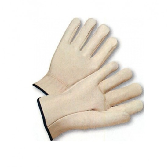 Westchester - Cow Hide Drivers Gloves