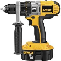 "DEWALT 18V 1/2"" Cordless XRP Drill/Driver Kit"