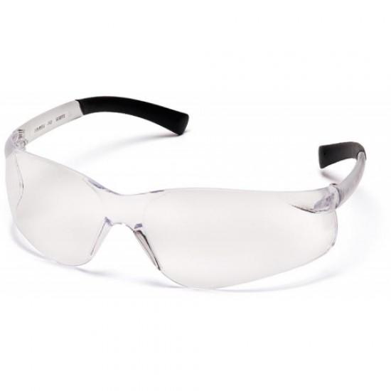 Pyramex Clear Lens Ztek Glasses