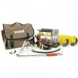 Viair 400P RV Automatic Portable Air Compressor Kit