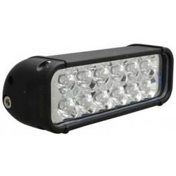 "Vision X 8"" Xmitter LED Euro Beam Light Bar"
