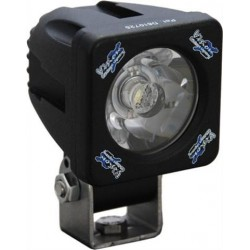 "Vision X 2"" Solstice Narrow Beam Solo LED Pod"