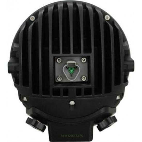 "Vision X 6"" Round Transporter Xtreme Narrow Beam LED Light"