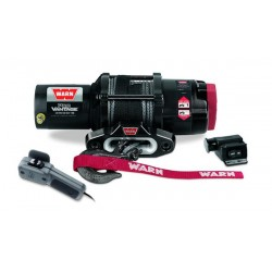 Warn ProVantage 3500 lbs ATV Winch