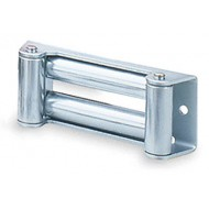 Warn Roller Winch Fairlead for Winches Over 4000lbs