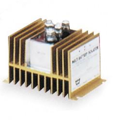 Warn Dual Battery Isolator GM Isolator Connector Kit
