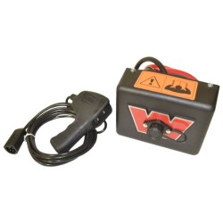 Warn Replacement Control Pack 12volt DC