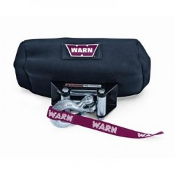 Warn Neoprene Winch Cover for RT/XT 25, 30, 2.5ci, 3.0ci Winches