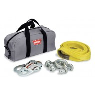Warn Utility Winch Rigging Kit