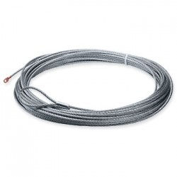 Warn Replacement Wire Cable For ATV Winches