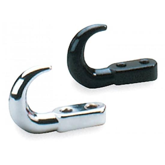 Warn Tow Hook (Black or Chrome)