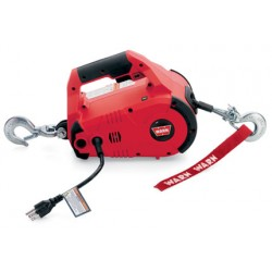 Warn Corded PullzAll Portable Lifting and Pulling Tool