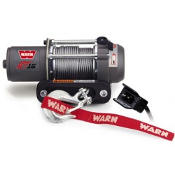 Warn Utility ATVs Under 300cc Winch RT15