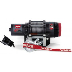 Warn Utility ATVs 350cc and Up Winch RT25