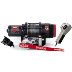 Warn Big Utility ATV Winch RT30