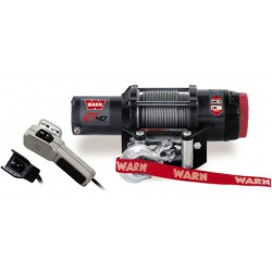 Warn Side x Side Winch RT40