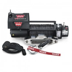 Warn Entry Level Series Winch VR10000-s w/ Synthetic Rope