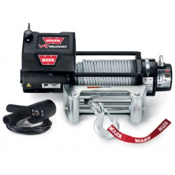 Warn Entry Level Series Winch VR12000