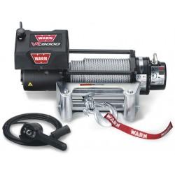 Warn Entry Level Series Winch VR8000