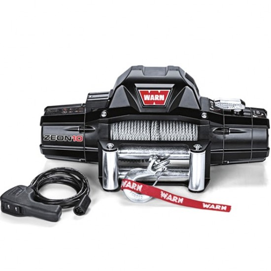 Warn Premium Series Winch ZEON 10