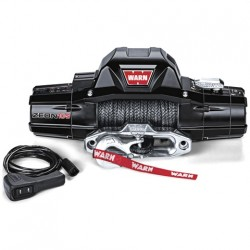 Warn Premium Series Winch ZEON 10 w/ Synthetic Rope