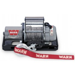 Warn SnoWinch Portable Winch