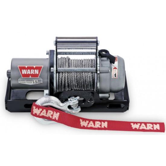 Warn SnoWinch Portable Winch