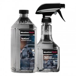 WeatherTech TechCare Interior Cleaner Kit